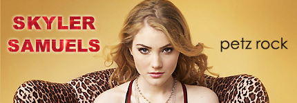 Skyler Samuels on Pet Life Radio
