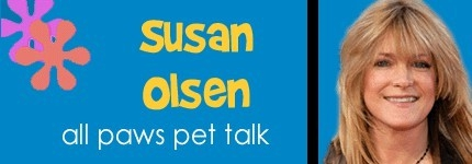 Susan Olsen on Pet Life Radio