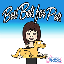 Best Bets for Pets pet radio and podcast