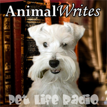 Animal Writes pet radio and podcast