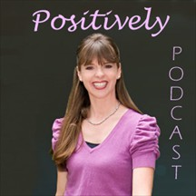 Positively Podcast pet radio and podcast