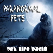 Paranormal Pets pet radio and podcast