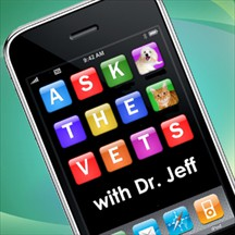 Ask the Vets with Dr. Jeff pet radio and podcast