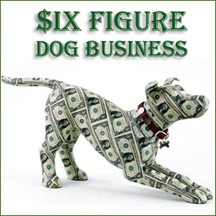 Six Figure Dog Business pet radio and podcast