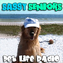 Sassy Seniors pet radio and podcast