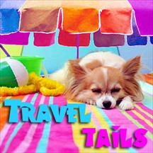 Travel Tails pet radio and podcast