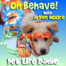 Oh Behave pet radio and podcast