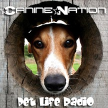 Canine Nation pet radio and podcast