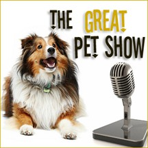 The Great Pet Show pet radio and podcast