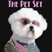 The Pet Set pet radio and podcast