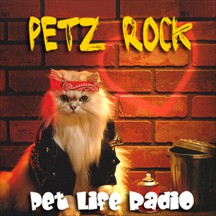 Petz Rock pet radio and podcast