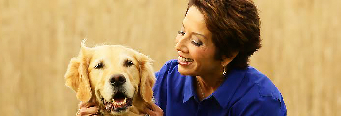 Dr. Bernadine Cruz  on Pet Life Radio