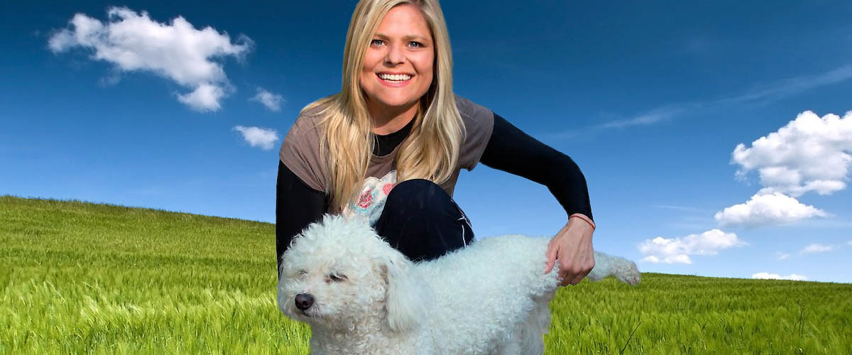 Wynn with Dogs on Pet Life Radio