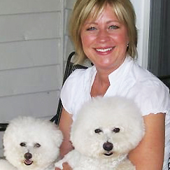 Vicki Nixon on Pet Life Radio