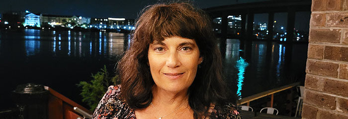 Michelle Fern, host of Best Bets for Pets on Pet Life Radio
