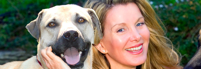 Megan Blake on Pet Life Radio