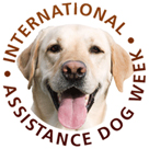 National Assistance Dog Week
