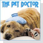 pet podcast - The Pet Doctor-Pet healthcare, grooming & pet meds