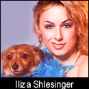 Iliza Shlesinger on A Super Smiley Adventure  on Pet Life Radio