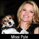 Missi Pyle on A Super Smiley Adventure  on Pet Life Radio