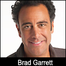 Brad Garrett  on A Super Smiley Adventure on Pet Life Radio