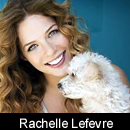 Rachelle Lefevre on A Super Smiley Adventure on Pet Life Radio