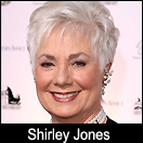 Shirley Jones  on Pet Life Radio