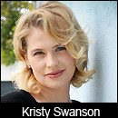 Kristy Swanson  on Pet Life Radio