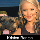 Kristen Renton on A Super Smiley Adventure  on Pet Life Radio