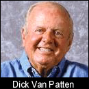 Dick Van Patten on A Super Smiley Adventure  on Pet Life Radio