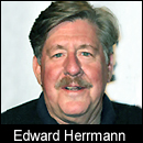 Edward Herrmann on A Super Smiley Adventure  on Pet Life Radio