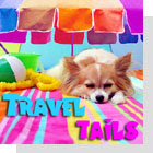pet podcast - Travel Tails-Pet travel & pet friendly hotels