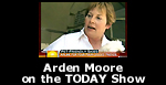Arden Moore on the Mike & Juliet Show & The TODAY Show