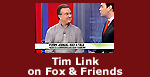 Tim Link on Fox & Friends