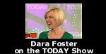 Dara Foster on the TODAY show