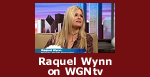 Raquel Wynn on WGNtv
