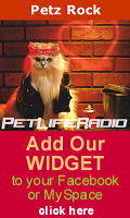 Get the Petz Rock Widget for your MySpace, Blog or Facebook!